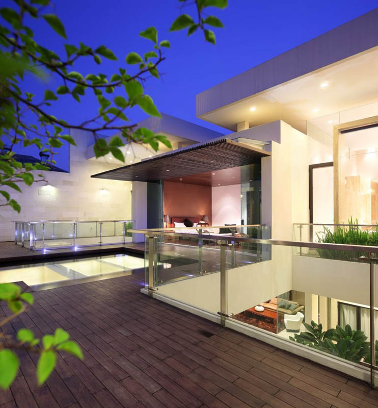 static house jakarta indonesia tws and partners 21 The Stunning Static House in Jakarta, Indonesia [30 pics]