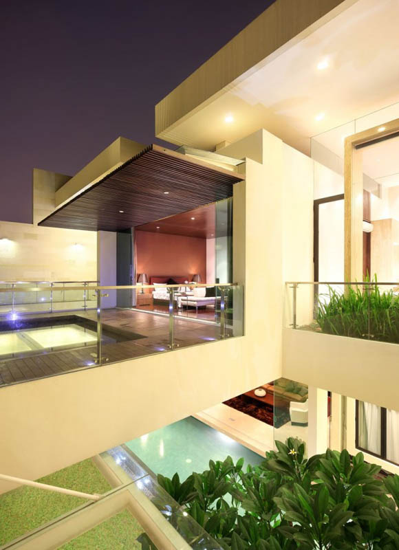 static house jakarta indonesia tws and partners 24 The Stunning Static House in Jakarta, Indonesia [30 pics]