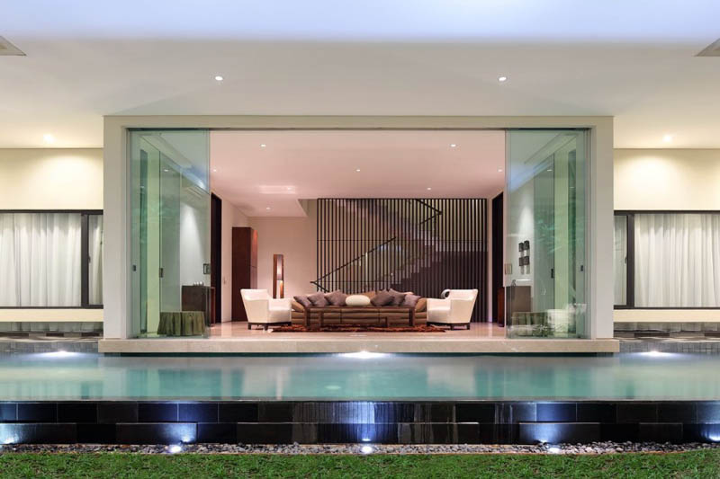 static house jakarta indonesia tws and partners 25 The Stunning Static House in Jakarta, Indonesia [30 pics]