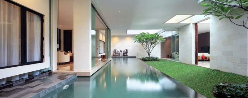 static house jakarta indonesia tws and partners 3 The Stunning Static House in Jakarta, Indonesia [30 pics]