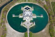 Picture of the Day: A Castle in Miami?!?