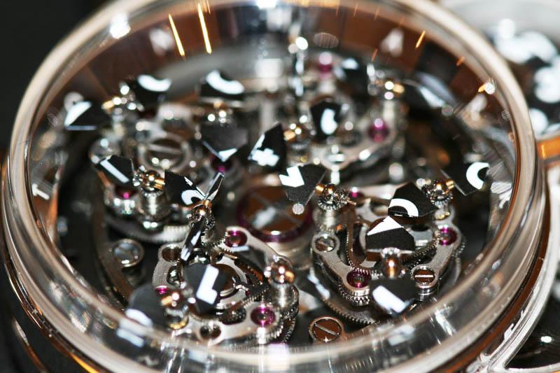 harry winston opus 11 The Harry Winston Opus Watch Series