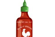 Dear Sriracha [Comic Strip]