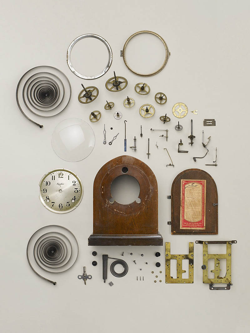 todd mclellan disassebled decontruction art photography 15 The Awesome Deconstruction Art of Todd Mclellan