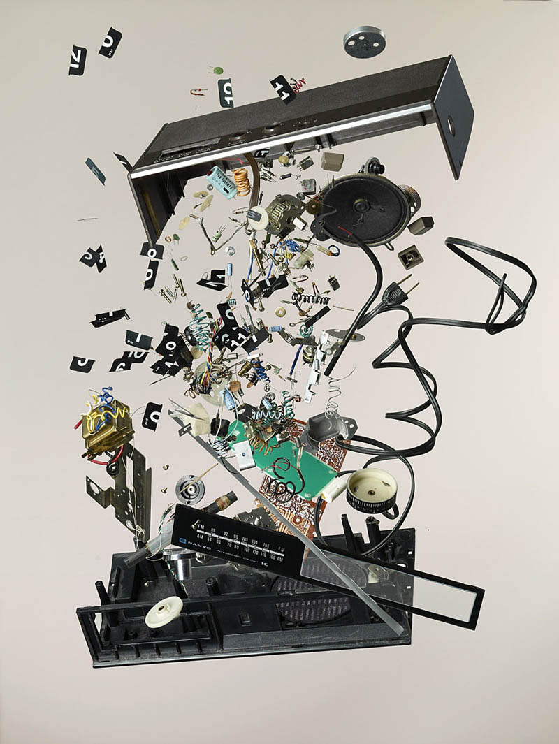 todd mclellan disassebled decontruction art photography 2 Amazing Light Paintings by Trevor Williams [25 pics]