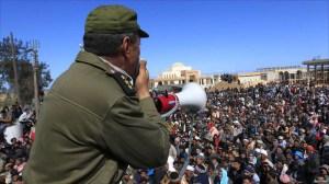 tunisia libya border woes tunisia libya border woes