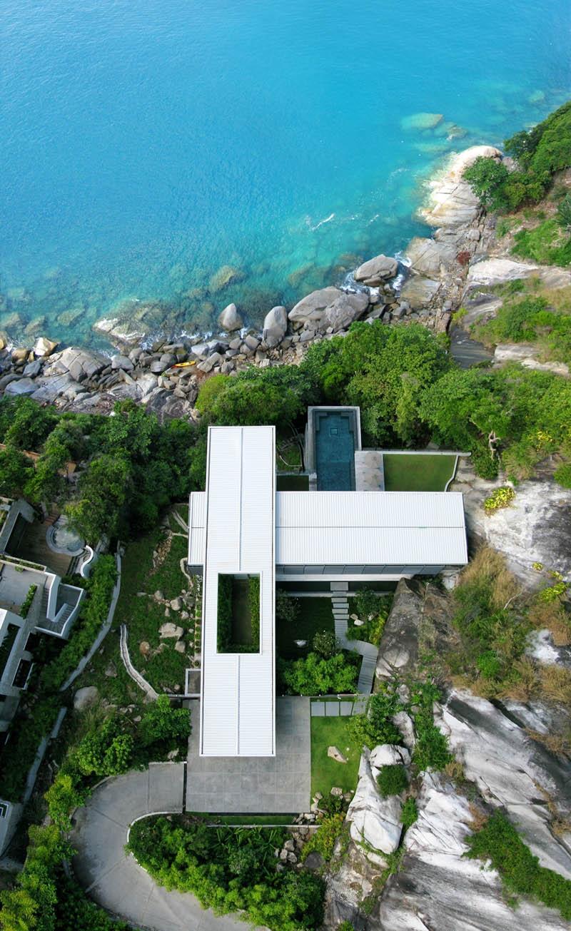 villa amanzi phuket thailand original vision 12 Villa Amanzi in Phuket, Thailand