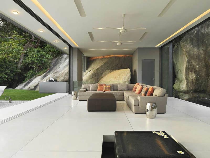 villa amanzi phuket thailand original vision 14 Villa Amanzi in Phuket, Thailand