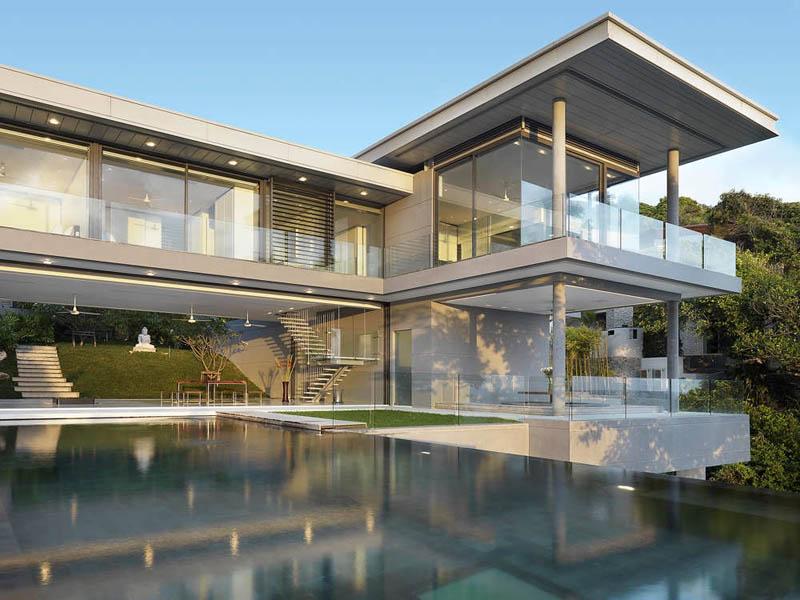 villa amanzi phuket thailand original vision 15 Villa Amanzi in Phuket, Thailand