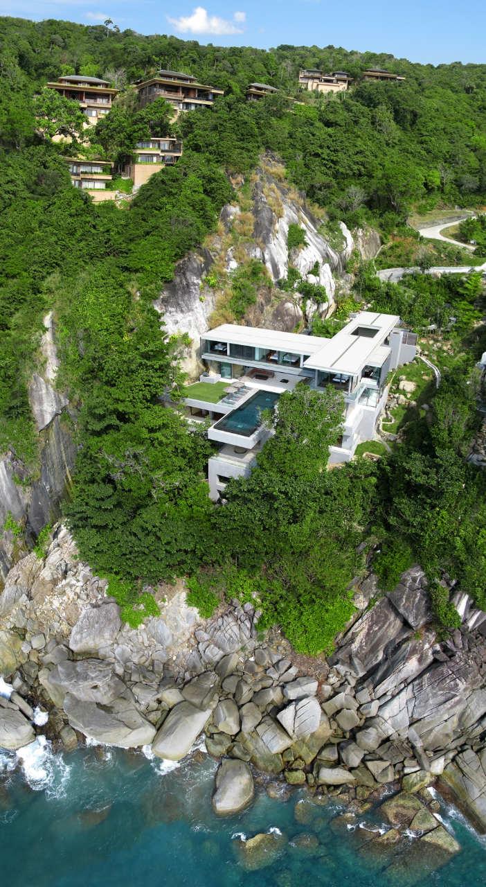 villa amanzi phuket thailand original vision 3 Villa Amanzi in Phuket, Thailand