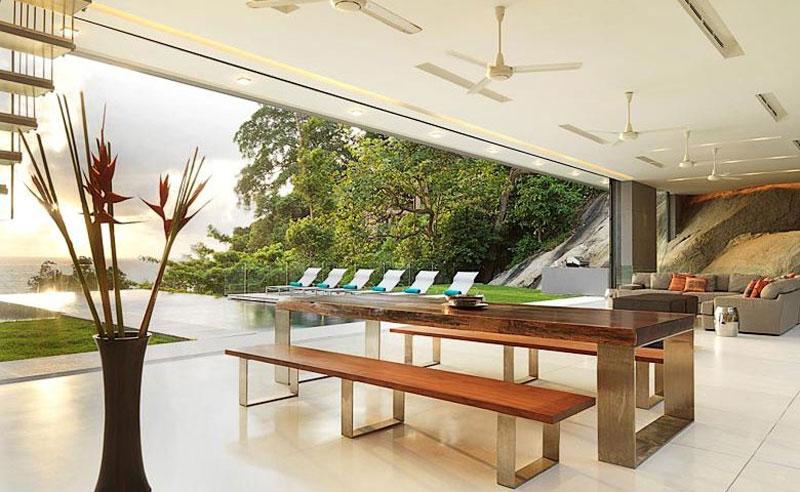villa amanzi phuket thailand original vision 6 Villa Amanzi in Phuket, Thailand
