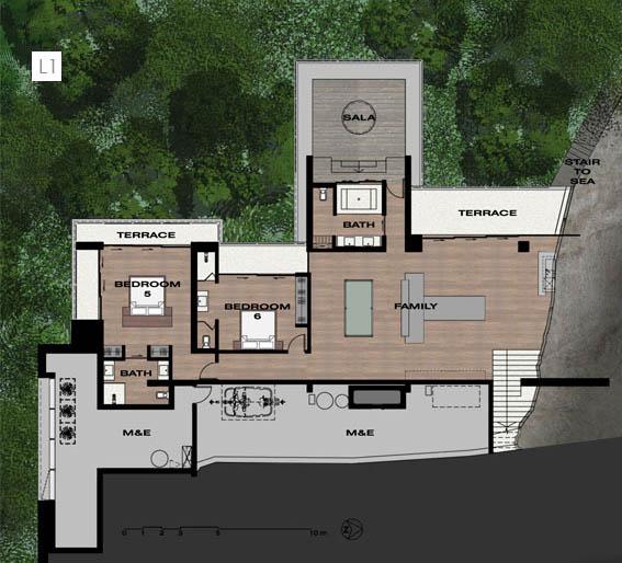 villa amanzi phuket thailand original vision 8 Villa Amanzi in Phuket, Thailand