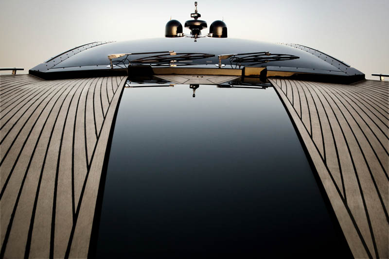 wooden yacht art of kinetik hedonist 4 The Worlds Sexiest Wooden Yacht [32 pics]