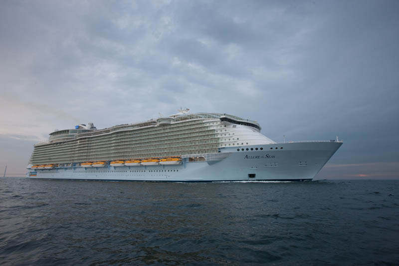 worlds biggest cruise ship allure of the seas royal carribean 30 The Worlds Largest Cruise Ship: Allure of the Seas
