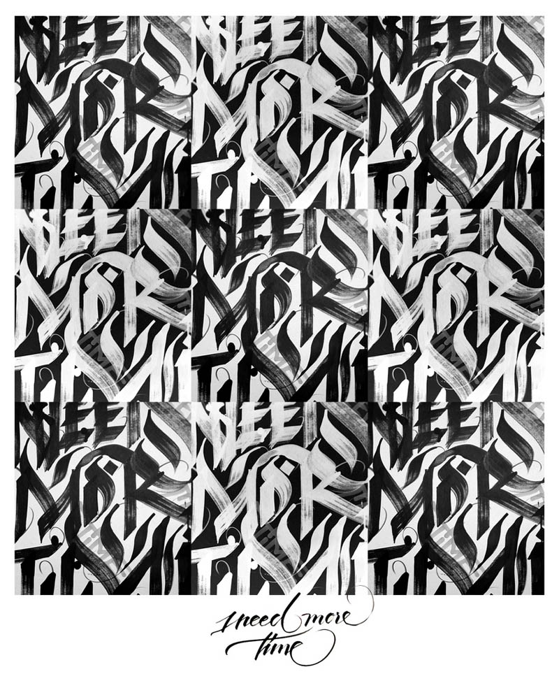 calligraffiti greg papagrigoriou street art calligraphy 24 Calligraffiti by Greg Papagrigoriou [25 pics]
