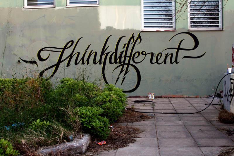 calligraffiti greg papagrigoriou street art calligraphy 7 Calligraffiti by Greg Papagrigoriou [25 pics]