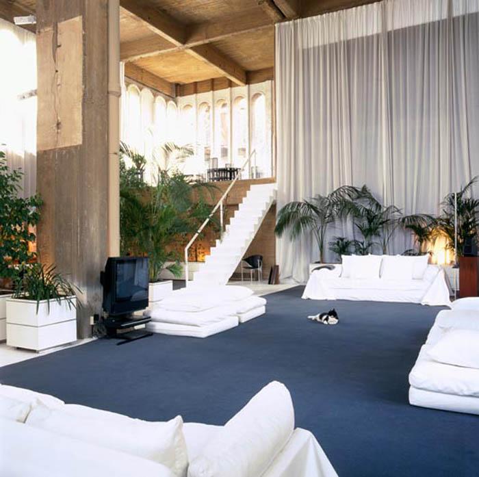 cement factory conversion ricardo bofill barcelona spain 13 Incredible Cement Factory Conversion in Barcelona [30 pics]
