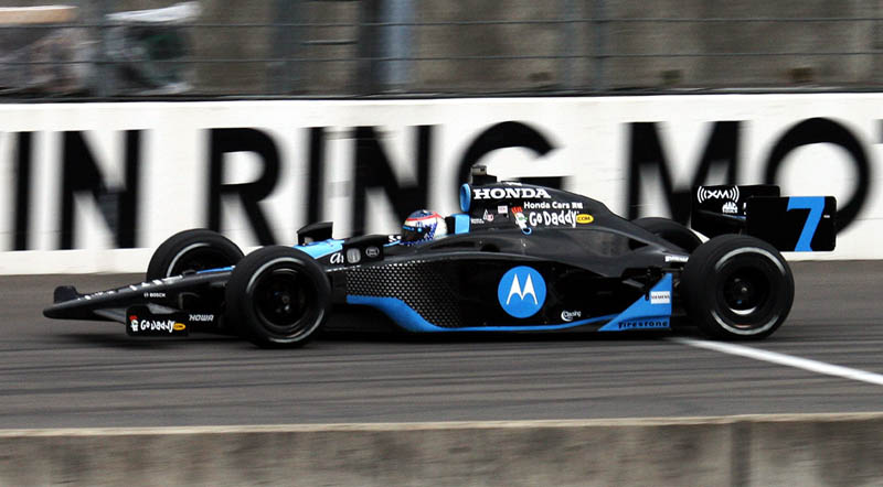 danica patrick 2008 indy japan 300 This Day In History   April 20th