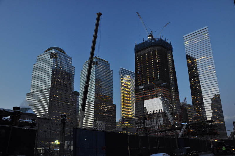 freedom tower This Day In History   April 27th