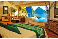 Jade Mountain: Where All Rooms Have Infinity Pools
