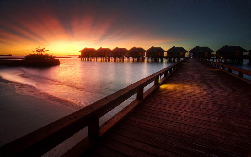 maldives best resort places to stay 12 The Ultimate Maldives Gallery [30 pics]