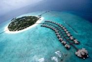 The Ultimate Maldives Gallery [30 pics]