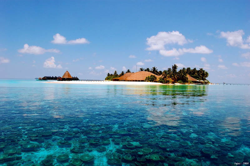 maldives best resort places to stay 16 The Ultimate Maldives Gallery [30 pics]