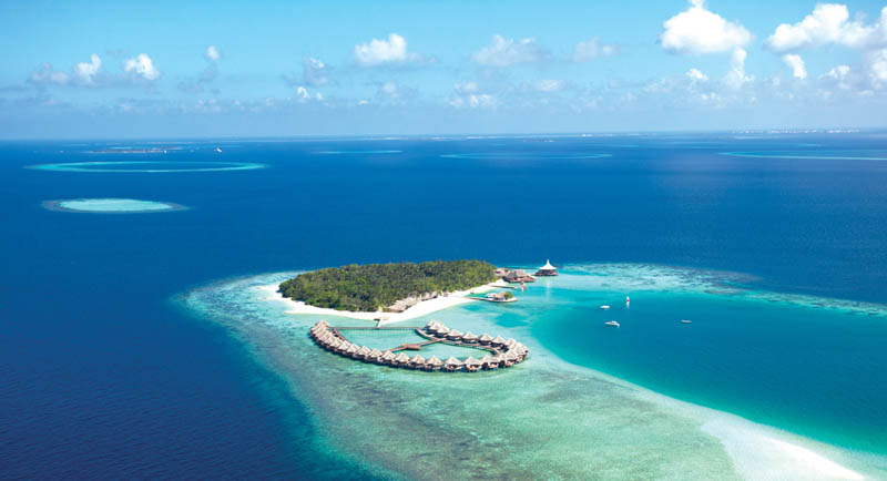 maldives best resort places to stay 2 The Ultimate Maldives Gallery [30 pics]