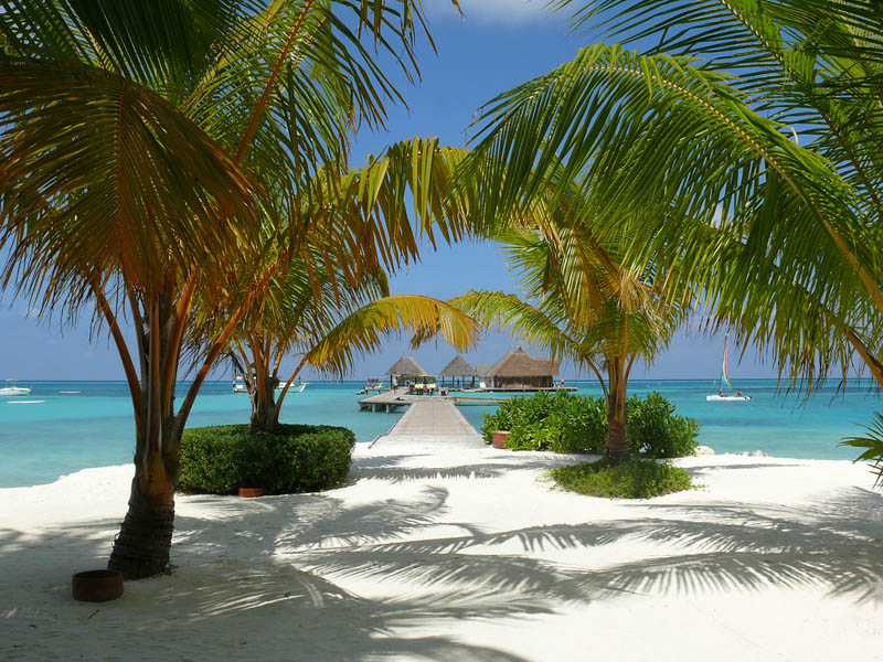 maldives best resort places to stay 3 The Ultimate Maldives Gallery [30 pics]