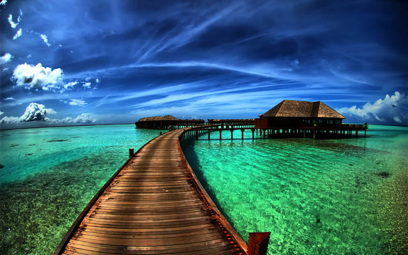 maldives best resort places to stay 8 The Ultimate Maldives Gallery [30 pics]