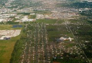 Picture of the Day: Tornado's Destructive Path Through Joplin From Above