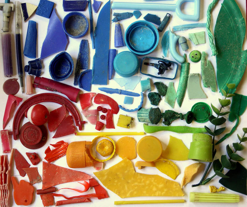 discarded rainbows betty jo designs liz jones 13 Discarded Rainbows by Betty Jo [20 pics]