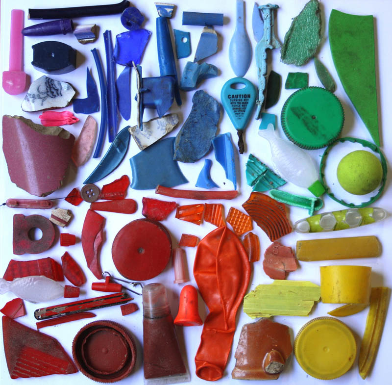 discarded rainbows betty jo designs liz jones 14 Discarded Rainbows by Betty Jo [20 pics]