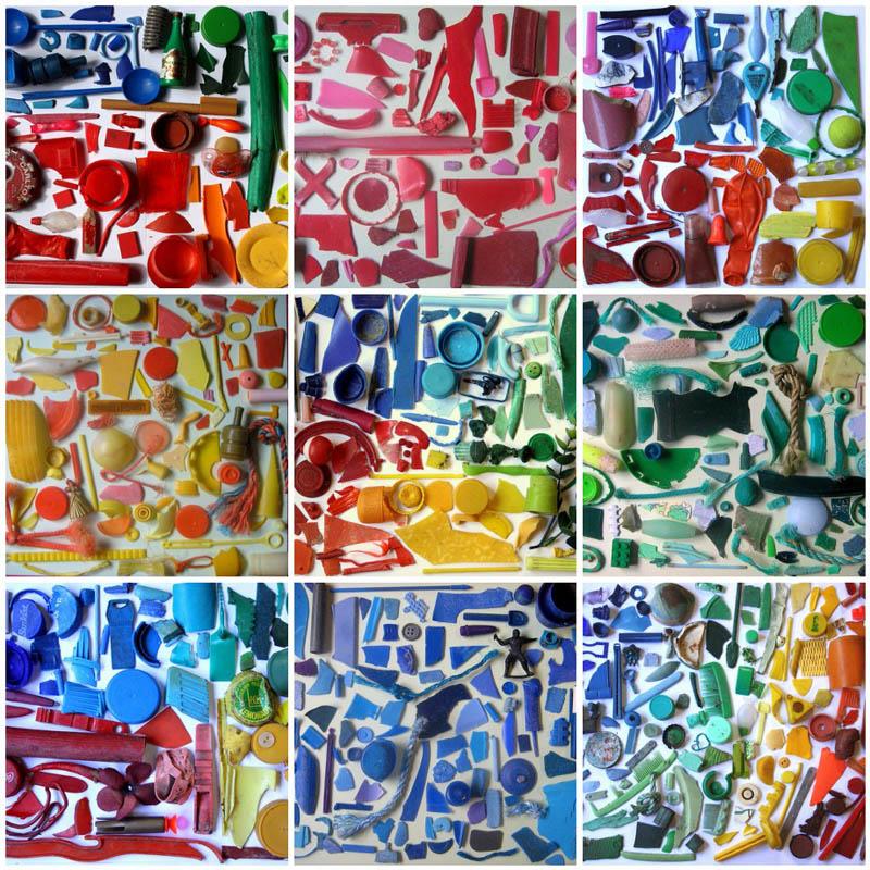 discarded rainbows betty jo designs liz jones 15 Discarded Rainbows by Betty Jo [20 pics]