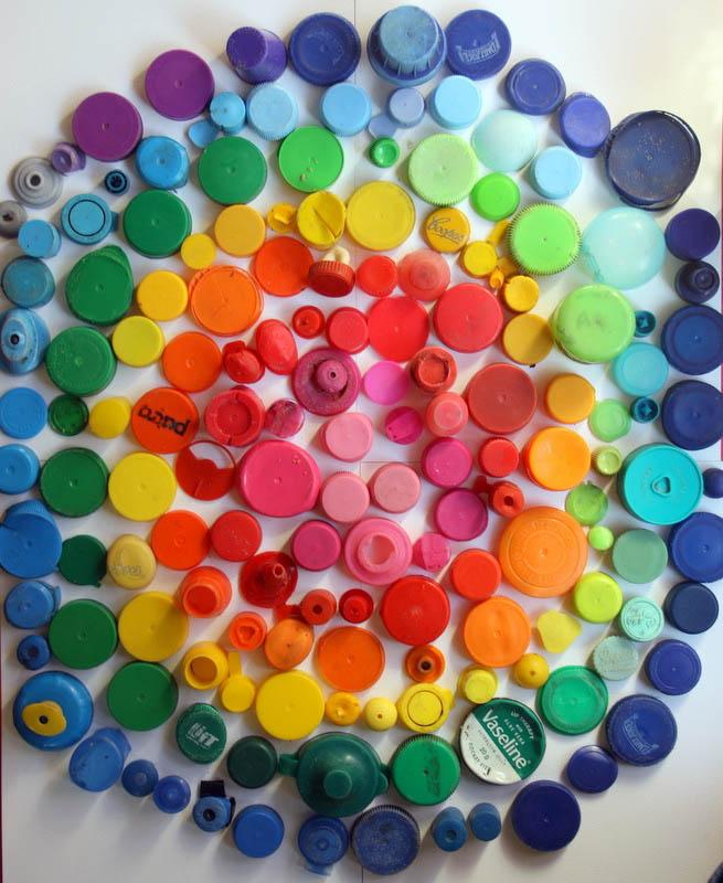 discarded rainbows betty jo designs liz jones 5 Discarded Rainbows by Betty Jo [20 pics]