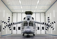 The Battle for High-Speed Helicopter Supremacy