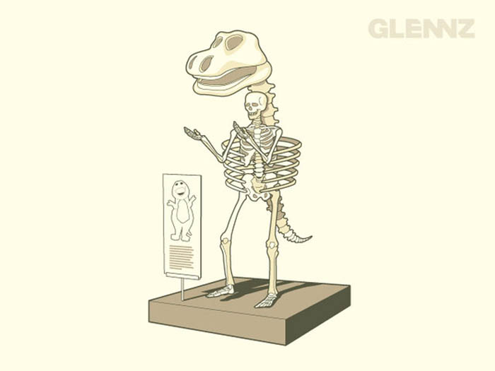 funny and hilarious illustrations by glennz 6 35 Hilarious Illustrations by Glennz