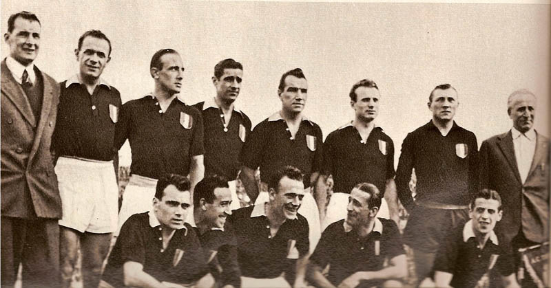 il grande torino fc This Day In History   May 4th