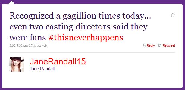 jane randall humblebrag The 50 Funniest Humble Brags on Twitter