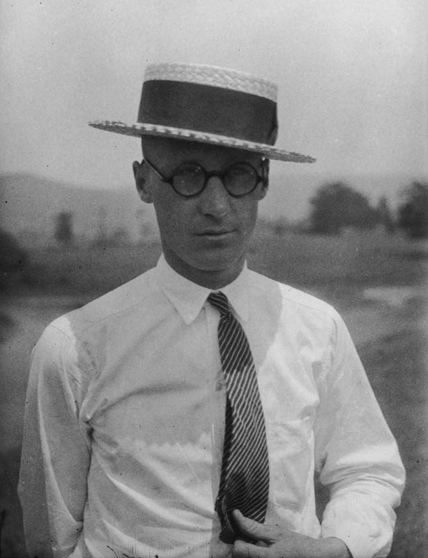 john t scopes This Day In History   May 25th