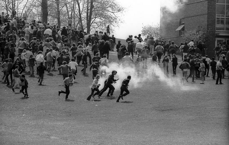 kent state massacre This Day In History   May 4th