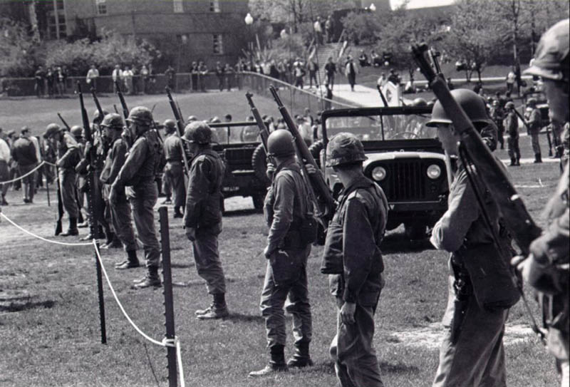 kent state shootings This Day In History   May 4th