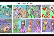 The Labor of Love [Comic Strip]