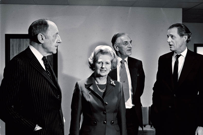 margaret thatcher This Day In History   May 4th