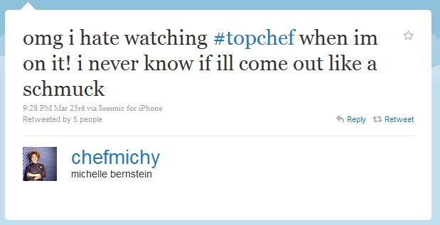 michelle bernstein The 50 Funniest Humble Brags on Twitter