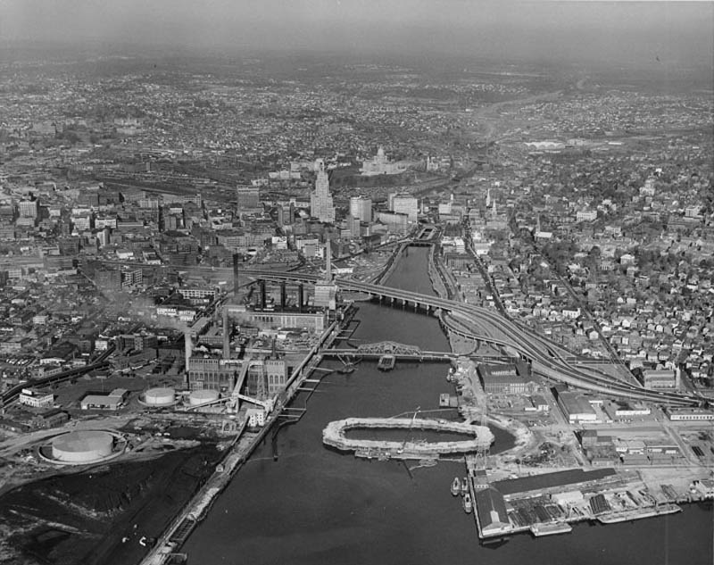 providence rhode island aerial This Day In History   May 4th