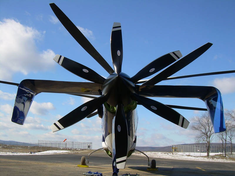 sikorsky x2 worlds fastest helicopter 2 The Battle for High Speed Helicopter Supremacy