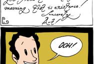 Dear Human [Comic Strip]