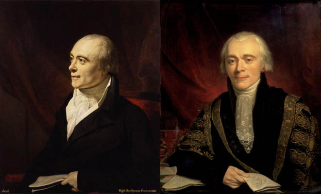 spencer perceval This Day In History   May 11th