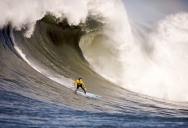 Picture of the Day: The Wave Rider